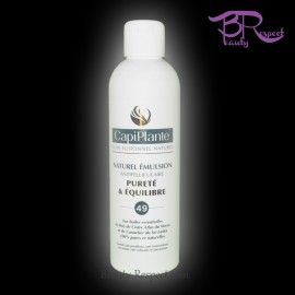 CapiPlante Naturel Émulsion  antidandruff n°49