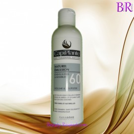 CapiPlante Naturel Émulsion Fine and sensitive hair n°60