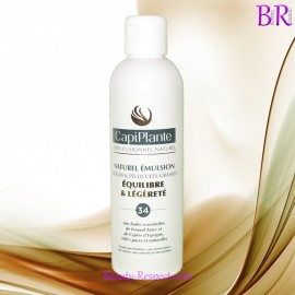 CapiPlante Naturel Emulsion Purifiant n°34